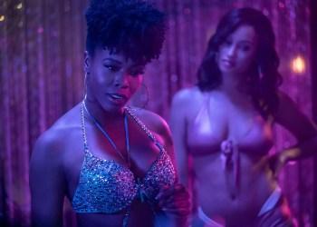 """P-Valley"""" la série sexy et brillante sur un strip-club que vous devriez voir"""
