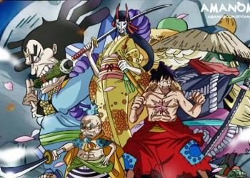One Piece épisode 948 - streaming