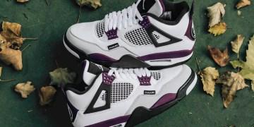 JD Sports organise une raffle pour acheter la Air Jordan 4 x PSG