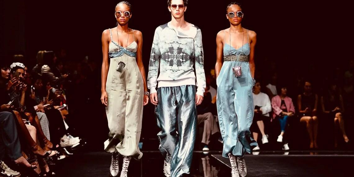 Des défilés virtuels pour la Fashion Week Printemps / Été 2021
