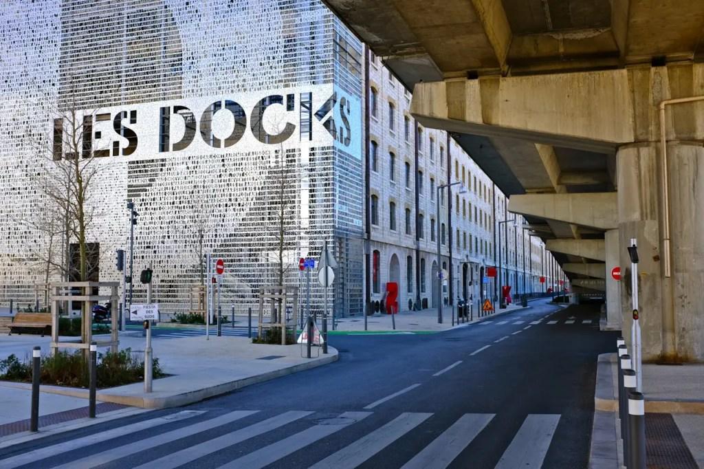 """""""Encore sneakers"""" et son festival, seront présent aux Docks Village"""