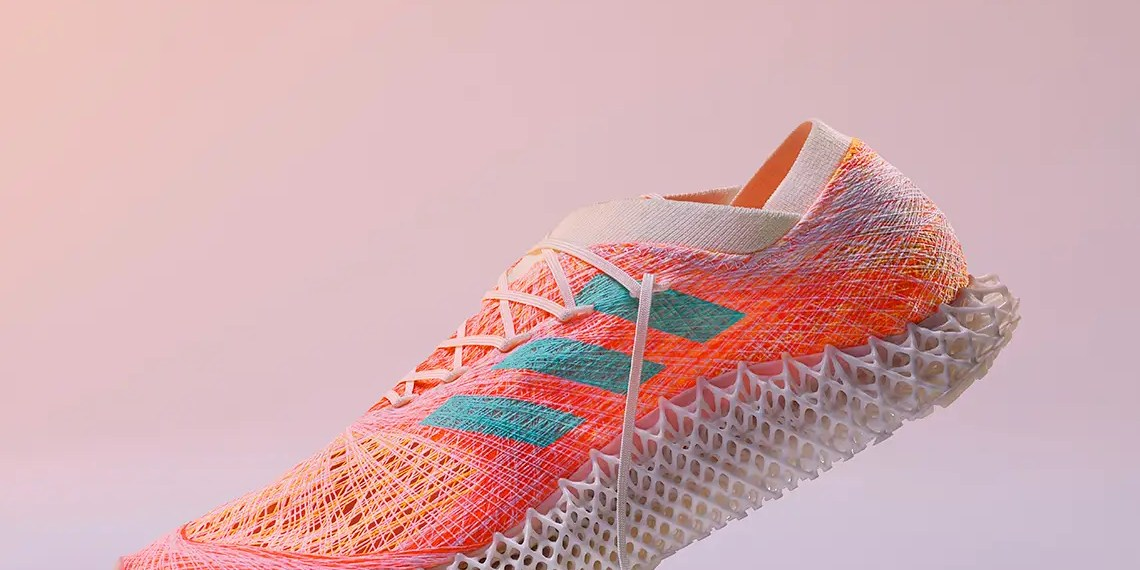 FUTURECRAFT STRUNG : La nouvelle technologie innovante d'Adidas