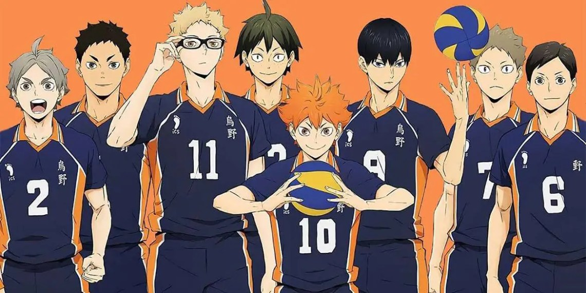 Haikyuu To The Top Part 2 épisode 2 / 15 - Streaming