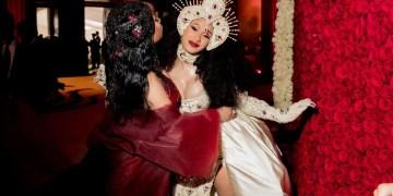 Les rumeurs de collaboration entre Cardi B & Nicki Minaj ont été démenties