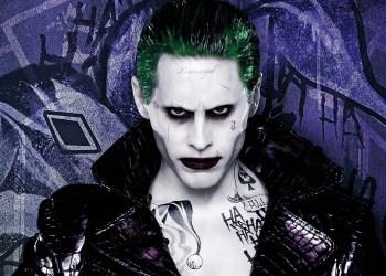 Jared Leto est de retour dans le rôle du Joker