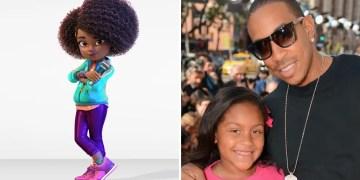 """""""Karma's World"""" : la série animée Netflix réalisé par Ludacris"""