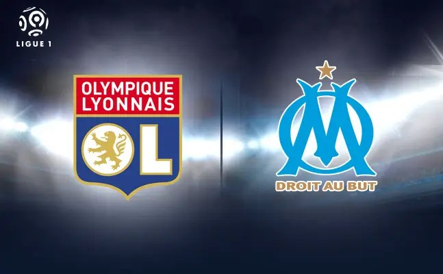 Ligue: Regarder Lyon Marseille en streaming live