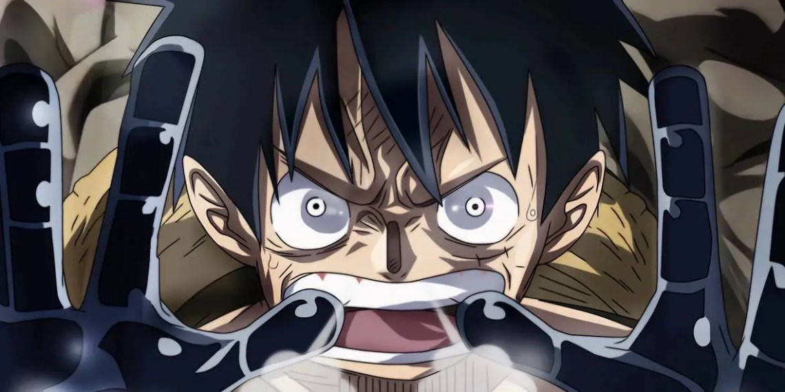 One Piece épisode 946 streaming - Date de sortie
