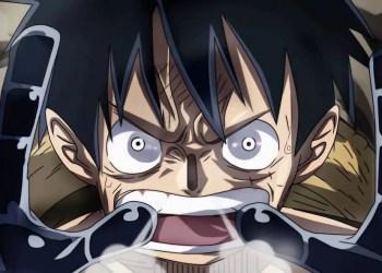 One Piece épisode 946 streaming - Date de sortie