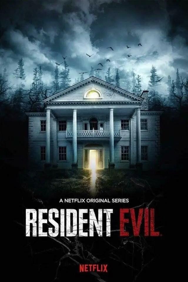 Découvrez le casting du prochain Resident Evil de Netflix