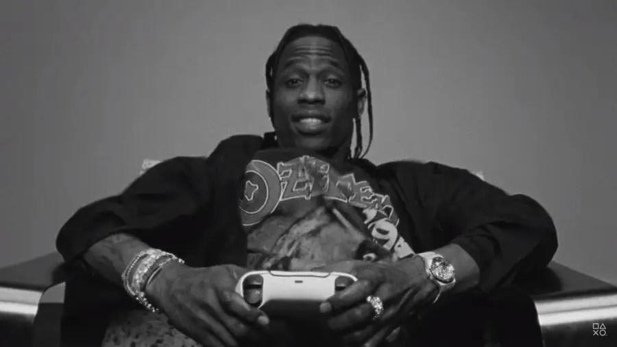 Travis Scott x Playstation 5 : une Nike SB Dunk dévoilée !