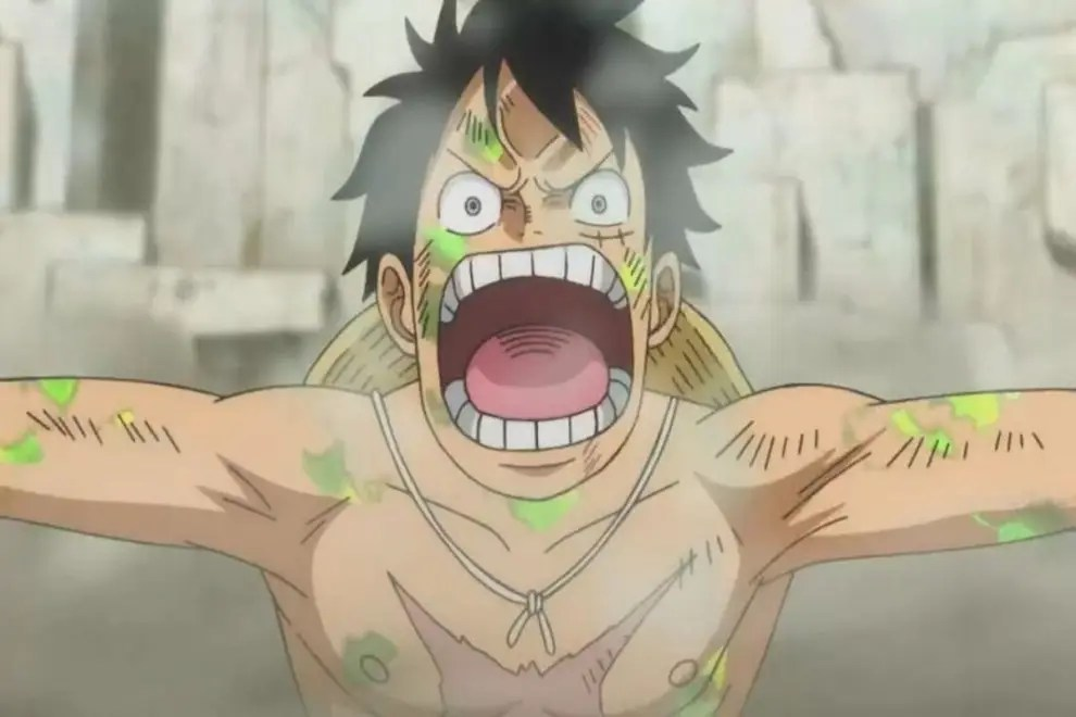 One Piece épisode 950 - Streaming
