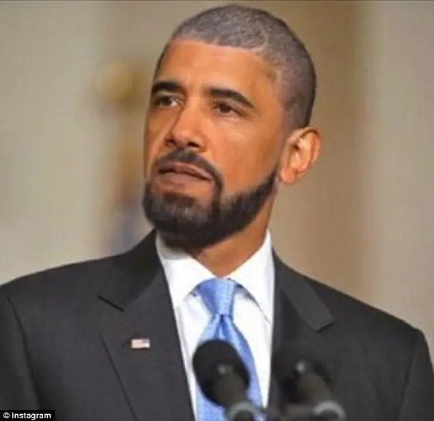 Drake a l'approbation d'Obama pour jouer son rôle dans un film