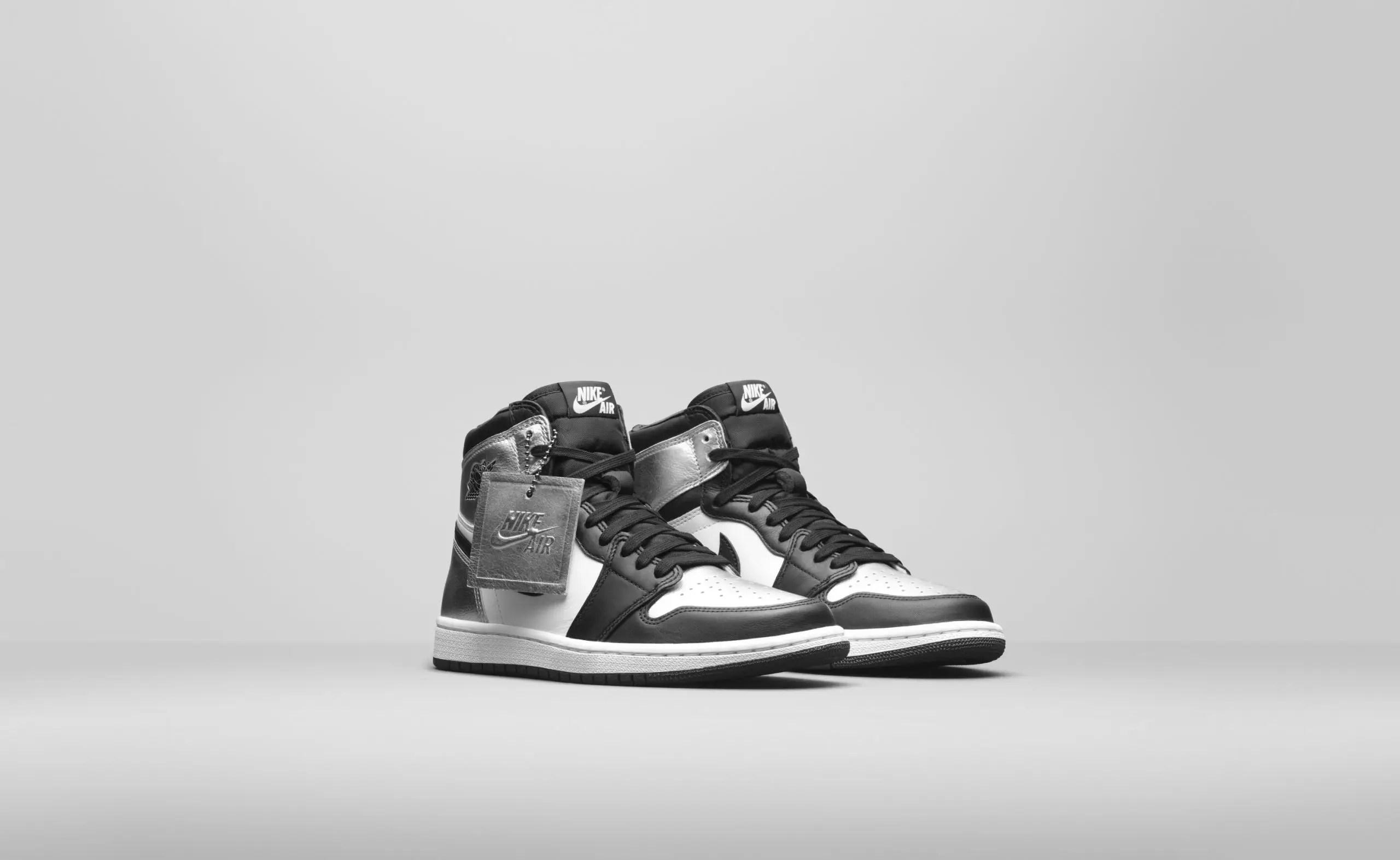 Jordan Brand dévoile sa line-up Spring 2021 Retro