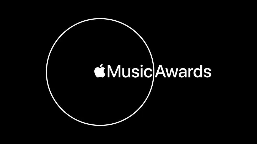 Apple dévoile la deuxième édition des Apple Music Awards