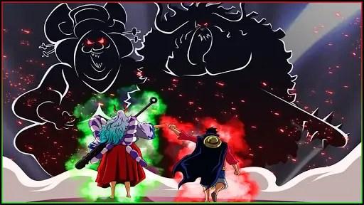 Lire One Piece Scan 997