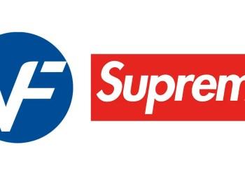 VF Corp va acquérir Supreme pour 2,1 milliards de dollars