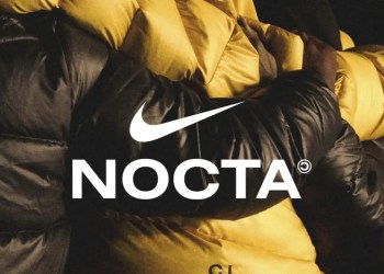 Drake présente en avant-première les pièces du prochain drop de NOCTA