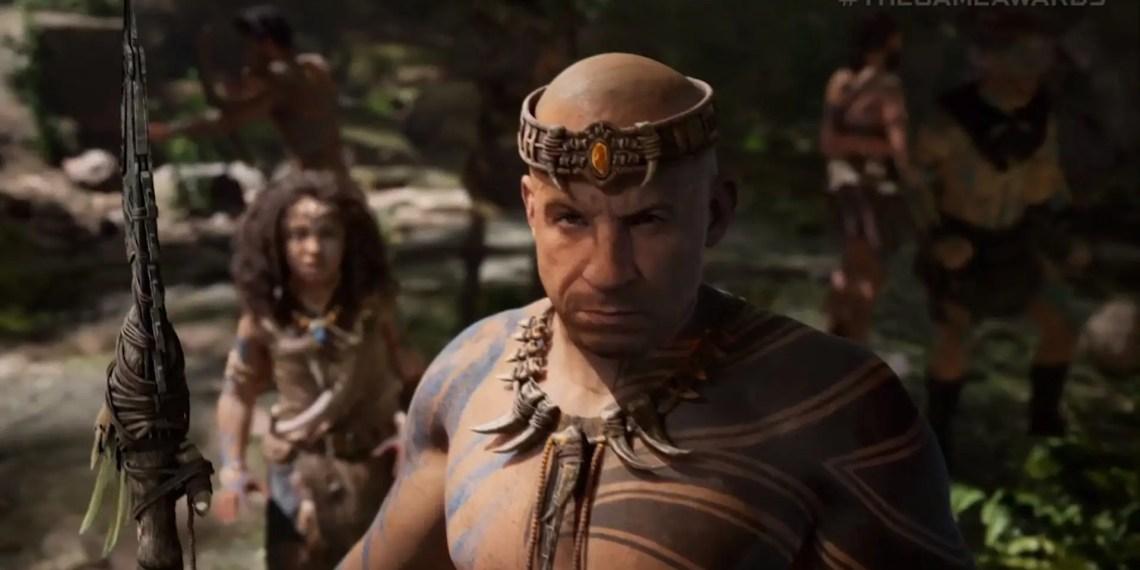 Ark 2 : Vin Diesel va tuer des dinosaures