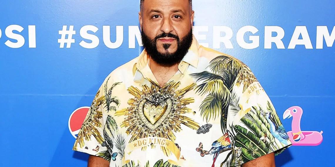 DJ Khaled lancera une marque de CBD en 2021