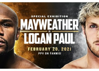 Floyd Mayweather va combattre Logan Paul en 2021