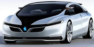 Apple veut produire des voitures automatiques d'ici 2024