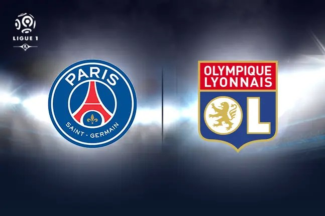 Regarder PSG vs Lyon en live streaming gratuit !