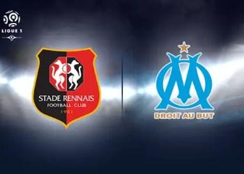 Regarder Marseille vs Rennes en streaming gratuit