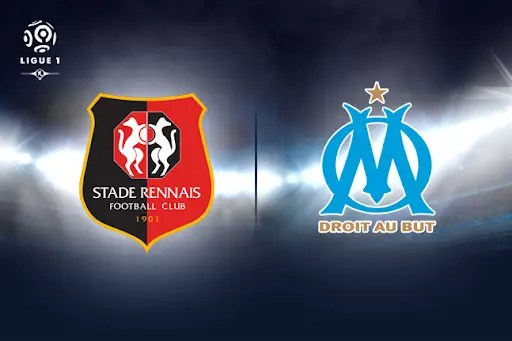 Regarder Marseille vs Rennes en streaming gratuit