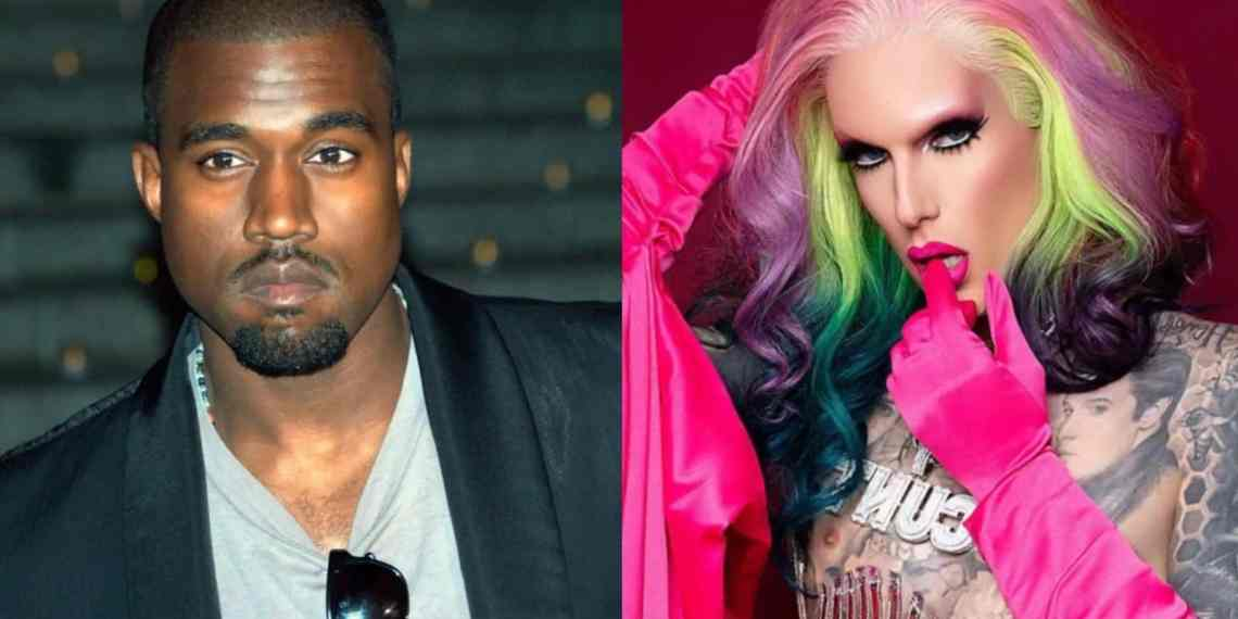 D'après les rumeurs Kanye West et Jeffree Star auraient eu une aventure