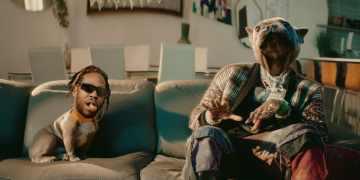 """2 Chainz devient son chien dans son nouveau clip de """"Grey Area"""""""