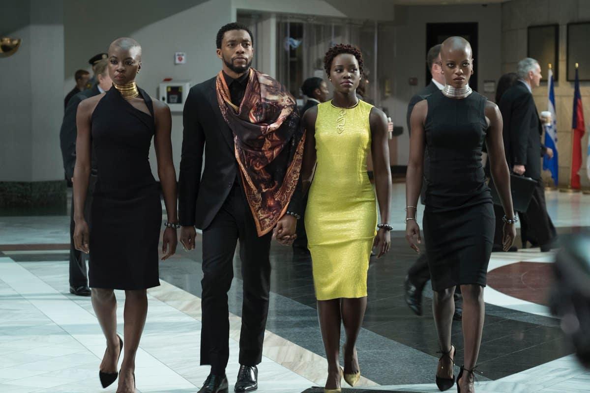 Ruth E Carter La costumière derrière le succès de Black Panther