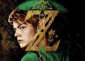 The legend of Zelda arrive sur Netflix en Mars ?