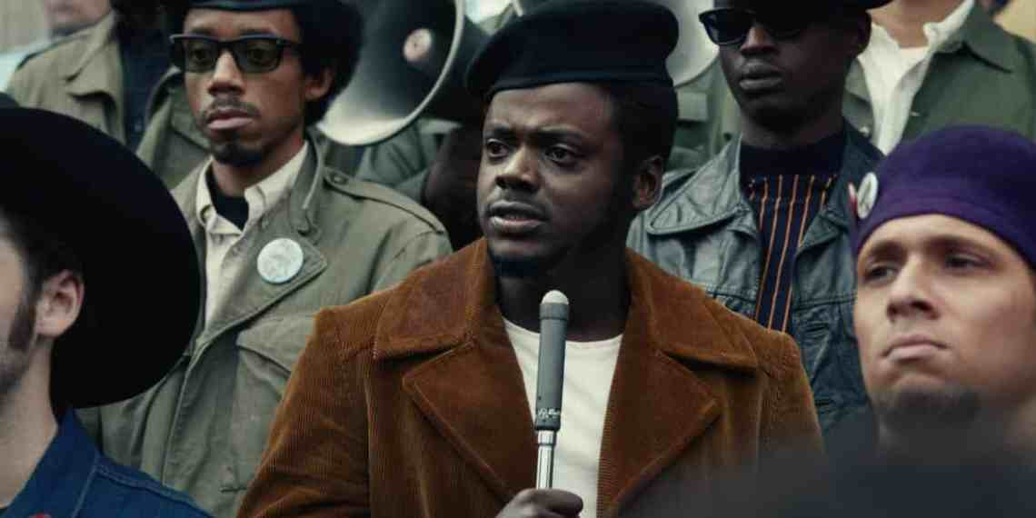 Judas and the black messiah ; nouveau teaser.