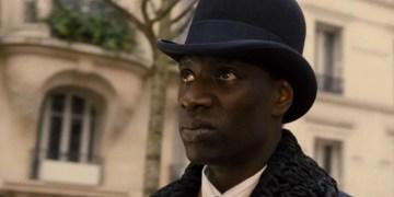 """Les audiences de """"Lupins"""" , la série d'Omar Sy."""