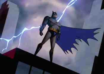 Batman : The Animated Series devrait bientôt sortir sur HBO Max