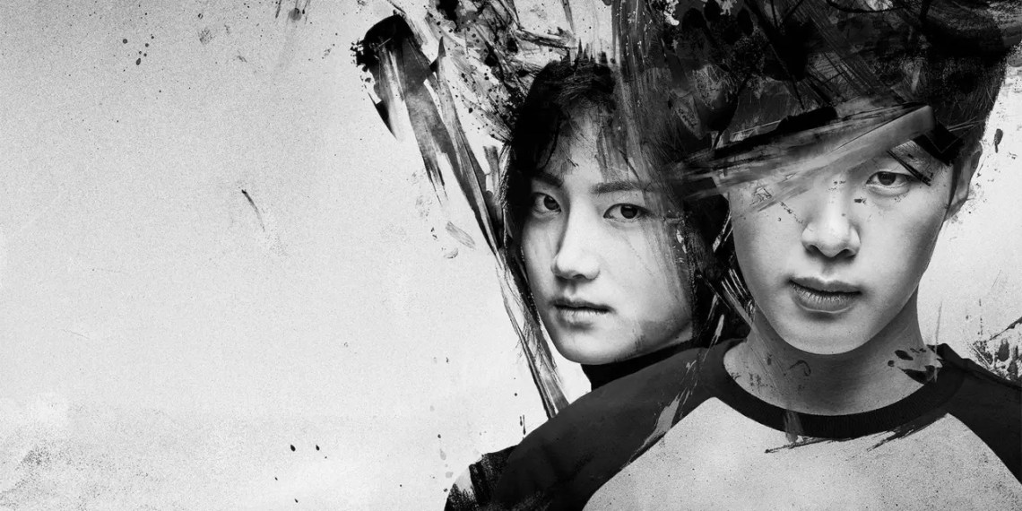 Extracurricular : la série Coréenne sur la prostitution juvénile à ne pas manquer