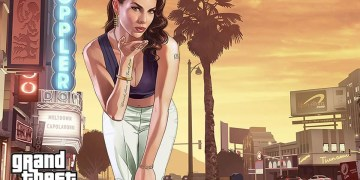 GTA VI : une femme comme personnage principal ?