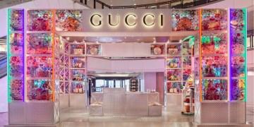 Gucci est la marque la plus recherchée du monde !