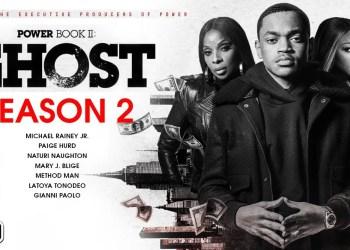 Power Book II : Ghost saison 2 : date de sortie, acteurs, streaming...
