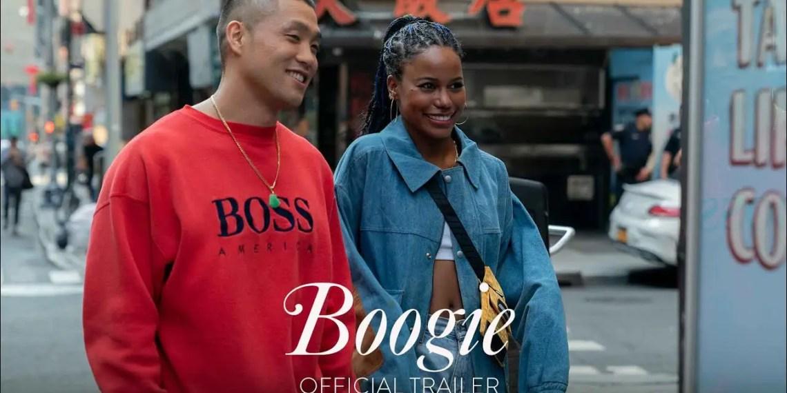"""Le premier film de Pop Smoke, """"Boogie"""", dévoile sa première bande-annonce"""