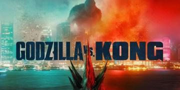 Godzilla Vs. Kong trailer disponible !