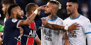 Regarder PSG OM en live streaming !