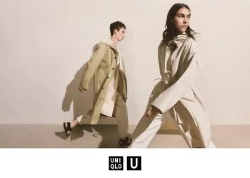Uniqlo nouvelle collection 2021
