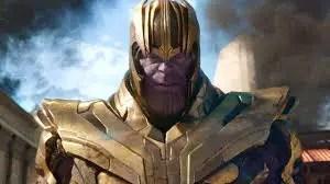 Thanos de retour dans Marvel : Eternals ?