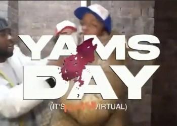 Yams day 2021
