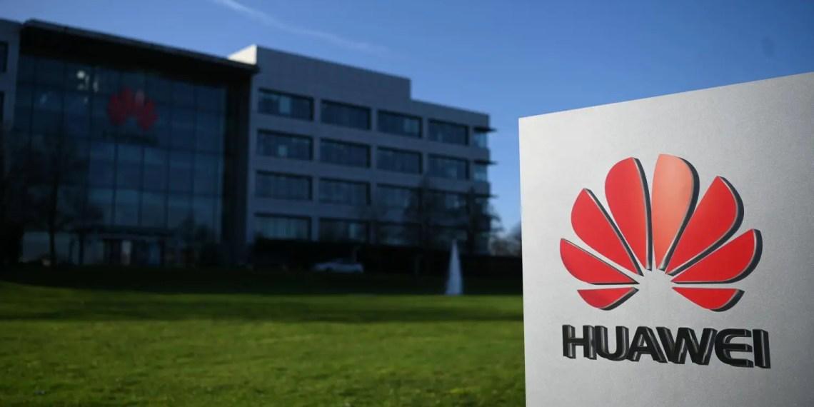 Bientôt une console de jeux-vidéos Huawei ?!