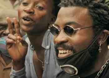 """Damso: documentaire """"KIN tout est vie"""""""