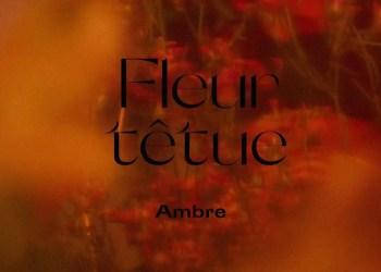 """""""fleur têtue"""""""