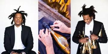 Moet Hennessy (LVMH) achète 50% de la marque de champagne Armand de Brignac de Jay-Z